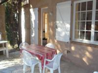 gite Saint Tropez House Mas avec 3 chambres et jardin avec piscine et tennis