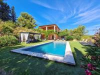 gite Aix en Provence Les Terrasses du Garlaban