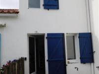gite Talmont Saint Hilaire HOUSE 4 personnes CONFORTABLE MAISONNETTE 4 PERSONNES PETITE RESIDENCE CALME.