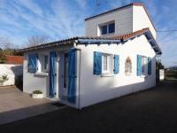 gite L'Aiguillon sur Mer House Agreable maison vendeenne 1