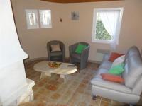 gite Saint Cyr en Talmondais House Agreable villa dans les amourettes ! 1