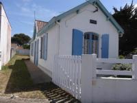 gite La Faute sur Mer House Jolie maison typiquement vendeenne 2