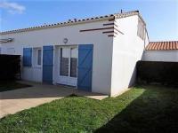 gite L'Aiguillon sur Mer House Maisonnette avec piscine privee a la residence 1