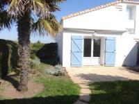 gite Talmont Saint Hilaire House Maisonnette avec piscine privee a la residence 4