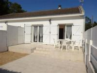 gite Saint Vincent sur Jard House Maisonnette idealement placee, face a la plage. 5