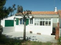 gite La Tranche sur Mer House Sympathique villa tres bien equipee au calme 1