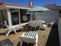 gite Le Givre House Maisonnette face aux dunes, acces direct plage 1