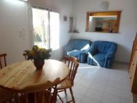 gite Puyravault House Maisonnette avec piscine privee a la residence 4
