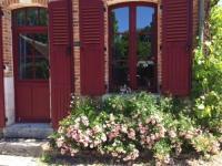 Location de vacances Boulieu lès Annonay La Maison aux Volets Rouges