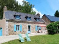 gite Bannalec Ferienhaus La Foret-Fouesnant 105S