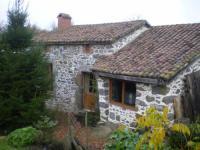 gite Saint Sulpice en Pareds Peach Cottage