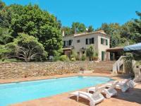 gite Grimaud Holiday Home L'Oliverede - GFR110
