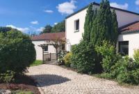 gite Pouzauges Villa Fleur de Lys au Puy du Fou - StayinVendee