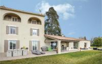 gite Cipières Four-Bedroom Holiday Home in La Gaude