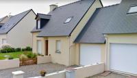 gite Baguer Morvan Holiday home Rue des Landes