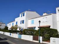 gite Saint Michel Chef Chef HOUSE 6 personnes Vue mer : Maison de vacances pour 6 personnes à Noirmoutier.