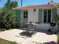 gite La Barre de Monts House La gueriniere - 4 pers, 40 m2, 2/1