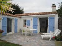 gite La Bernerie en Retz House La gueriniere - 4 pers, 43 m2, 3/1