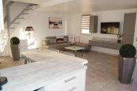 gite Flassans sur Issole villa 6 pers 3 minutes à pied de la plage