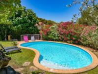 gite Cassis Holiday Home Bella Luna