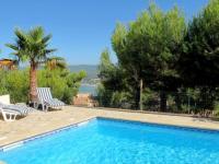 gite Cassis Ferienhaus mit Pool St. Cyr-sur-Mer 130S