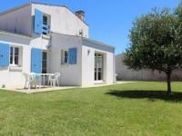 gite Lagord House Saint denis d'oleron - 6 pers, 81 m2, 4/3