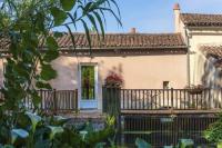 gite La Chapelle Bâton Holiday home Moulin Raclemet