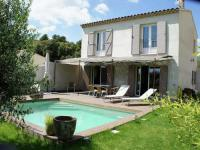 gite Aix en Provence Villa Daphnée