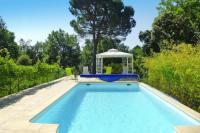 gite Seillans Holiday Home La Motte - CAZ01360-F