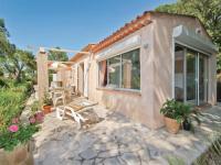 gite Saint Paul en Forêt Holiday home Sainte Maxime 22