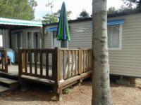 Terrain de Camping Pays de la Loire Holiday Home Camping Acapulco 2