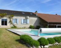 gite Champagnac de Belair La Lande Maison