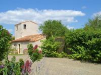 gite La Jonchère Maison De Vacances - Le Château-D Olonne