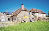 gite La Geneytouse Holiday Home Maud - 01