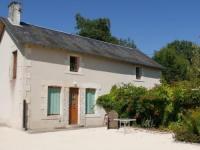 gite Chauvigny Maison La Puye, 3 pièces, 4 personnes - FR-1-541-63