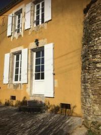 gite Saint Aubin la Plaine Les Maisons Pitchoune et Pitchounette
