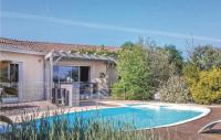 gite La Roche Chalais Holiday Home Le Bois de L'Etang - 04