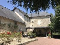gite Montsoreau Maison De Vacances - Cinais