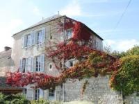 gite Saint Sauveur Maison La Roche-Posay, 2 pièces, 5 personnes - FR-1-541-52