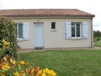 gite Charnizay Maison La Roche-Posay, 3 pièces, 6 personnes - FR-1-541-47