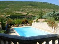 gite Eygalayes Holiday home Hameau des Tourmyaires