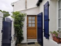 gite Sainte Radégonde des Noyers Chez DIEGO Maison indépendante au coeur de La Rochelle