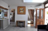 gite L'Aiguillon sur Mer Holiday home Rue de Roux