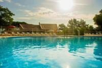 gite Aix en Provence Holiday home Route du plan d'eau