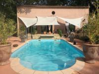 gite Rognes Villa Santa Giulia Provence