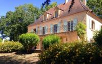 Location de vacances Aquitaine Gîte De Saint Donat