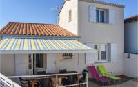 gite Le Bernard Amazing home in La Tranche-sur-Mer w 1 Bedrooms