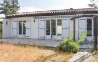 gite Talmont Saint Hilaire Beautiful home in La Tranche-sur-Mer w 3 Bedrooms