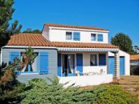 gite Saint Cyr en Talmondais Ferienhaus La Tranche-sur-Mer 200S