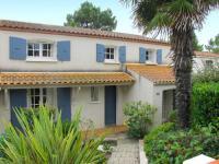 gite La Tranche sur Mer Ferienhaus mit Pool La Tranche-sur-Mer 218S